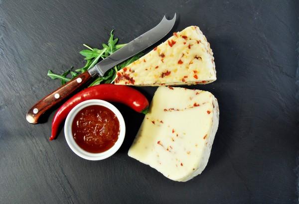 Pecorino siciliano peperoncino gr.250