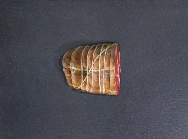 Coppa cruda Barilli trancio kg.1 circa