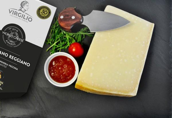 Parmigiano Reggiano oltre 30 mesi - gr 700