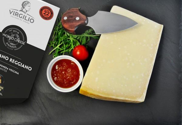 Parmigiano Reggiano oltre 22 mesi - gr 700
