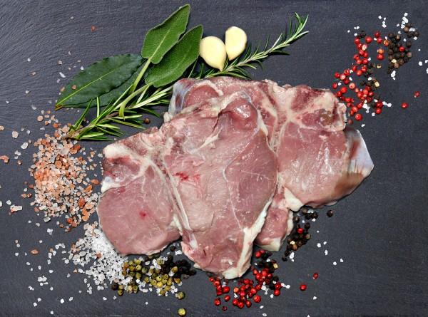 Nodini di vitello gr. 600