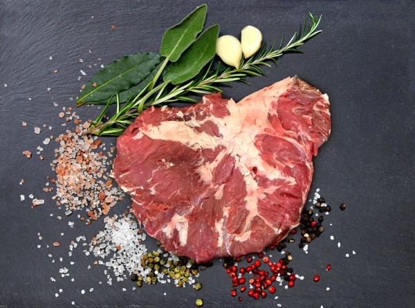 Spider Steak (Ragnolino) gr. 600