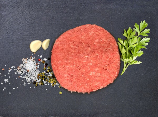 Hamburger di Scottona gr.220