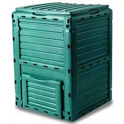 composter 300 lt. in polipropilene resistente alle intemperie.
