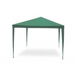 gazebo facile verde 3x4 m