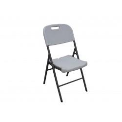 sedia pieghevole horeca 45x50x88h cm