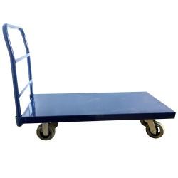 carrello trasporto piatto robustus portata max kg 500
