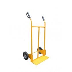 carrello trasporto leggero robustus portata max. kg 200