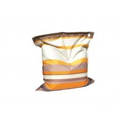 cuscinone riga gialla
