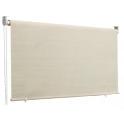 tenda a caduta h. 250 l. 150 colore - beige unito