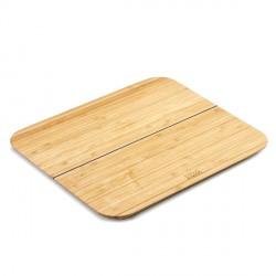 Coltelli e taglieri: Chop2pot bamboo large tagliere pieghevole