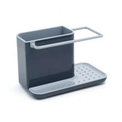 Organizzazione: Sink cady organizer da lavello grigio