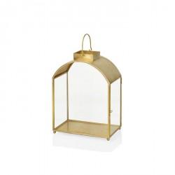 Lanterne e portacandele: Lanterna arco in ottone