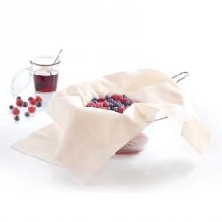 Utensili da cucina: Garza in cotone per filtrare 60x60 cm