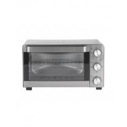 Forni e fornelli elettrici e induzione: Techno collection forno ventilato 21 lt inox