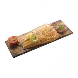 Accessori barbecue: Tavoletta in cedro aromatico set 2 pz