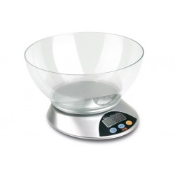 Bilance e pesalimenti: Bilancia cucina digitale