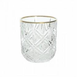 Boccali, bicchieri e calici: Lucia bicchiere 28 cl oro