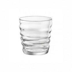 Boccali, bicchieri e calici: Riflessi bicchiere acqua 30 cl 3 pz