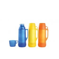 Borracce e bottiglie termiche: Thermos isolante colori assortiti 1/8 lt