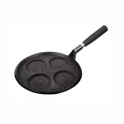 Cotture speciali: Granit padella pancake cm 24