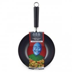 Cotture speciali: Excellence wok antiaderente 27 cm