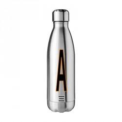 Borracce e bottiglie termiche: Bottiglia termica lt. 0,5 lettera a