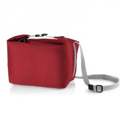 Borse e contenitori termici: Fashion & go borsa termica m rosso brillante