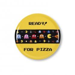 Piatti pizza: Pac man piatto pizza 31 cm