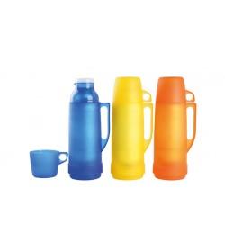 Borracce e bottiglie termiche: Thermos isolante colori assortiti 1/4 lt