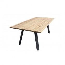 Tavoli: Nevis tavolo 200 x 100 cm antracite
