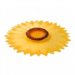 Taper, contenitori, conservatori: Coperchio in silicone girasole 28 cm