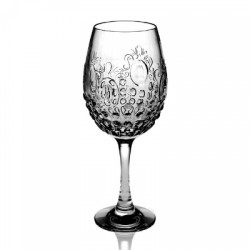 Boccali, bicchieri e calici: Baroque calice 70 cl 6 pz