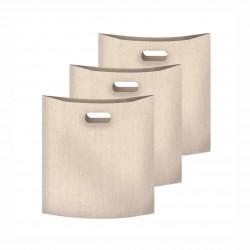 Tostiere e tostapane: Confezione 3 sacchetti salvatoast