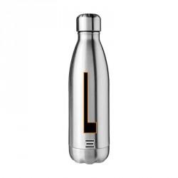Borracce e bottiglie termiche: Bottiglia termica lt. 0,5 lettera l