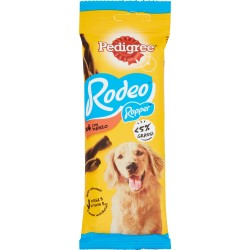 Pedigree Rodeo Ropper x4 con Manzo 70 gr.