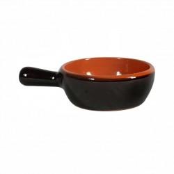 Pentole terracotta e ceramica: Terra marrone casseruola 1m 18 cm