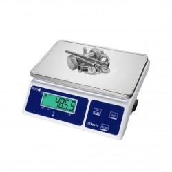 Bilance e pesalimenti: Bilancia pesapacchi digitale 30kg