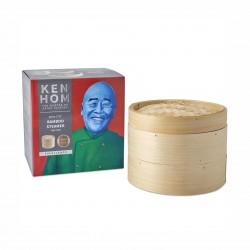 Cottura al vapore: Excellence cestello vapore in bamboo 20cm