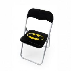 Sedie: Super eroi sedia pieghevole batman