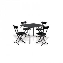 Tavoli: Set tavolo horeca pieghevole