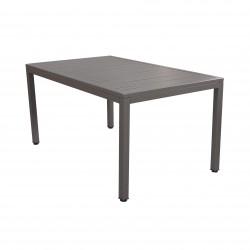 Tavoli: Milo tavolo 150 x 90 taupe