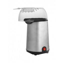 Friggitrici, bollitori, vaporiere: Techno collection pop corn maker inox