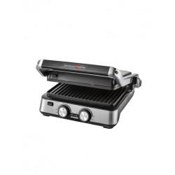 Bistecchiere e grill: Techno collection grill antiaderente con doppia piastra