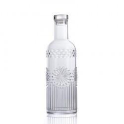 Bottiglie e caraffe: Detroit bottiglia 1,1 lt. trasparente