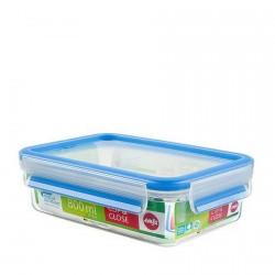 Taper, contenitori, conservatori: Clip & close contenitore frigo 0,8 lt