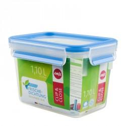 Taper, contenitori, conservatori: Clip & close contenitore frigo 1,1 lt