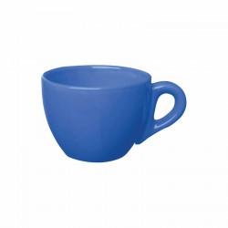 Tazze e teiere: Trendy tazza caffe azzurro