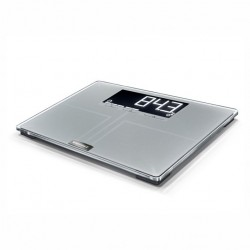 Bilance per persone: Bilancia pesapersona elettronica analisi corporea shape sense profi 300 200 kg