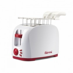 Tostiere e tostapane: Tostapane elettrico tp 11